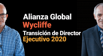 Alliance Executive Director Transition 2020 [SPA]