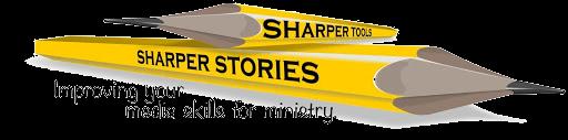 Improving your media skills for ministry logo